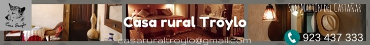 Casa Rural Troylo
