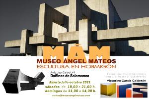 Museo Ángel Mateos