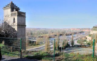 Alcazar de San Juan Salamanca