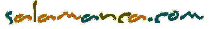 Salamanca.com Logo