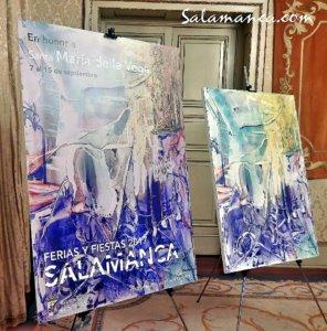 Ferias y Fiestas 2017, Salamanca