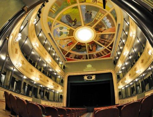 Las taquillas del Teatro Liceo vuelven a abrir sus puertas.