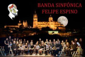 Banda Sinfónica Felipe Espino