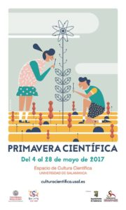 Primavera Científica 2017