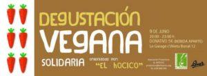 Le Garage y El Hocico, Salamanca