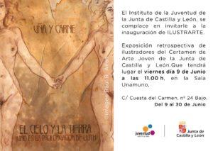 Ilustrarte, Salamanca