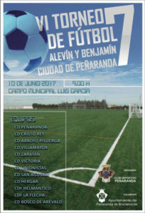 Club Deportivo Peñaranda