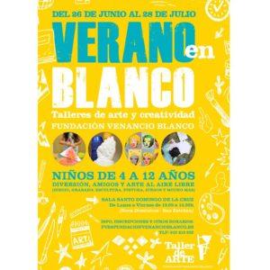 Verano en Blanco, Salamanca