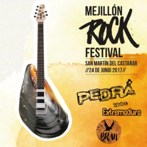 Mejillón Rock Festival