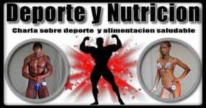 Deporte y Nutrición, Salamanca