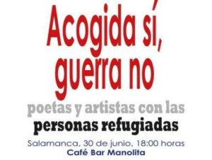 Manolita Café Bar, Salamanca