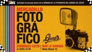 Le Garage MCC, Ferias y Fiestas 2017