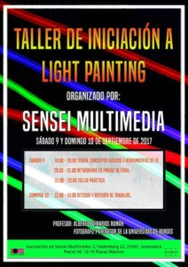 Sensei Multimedia, Ferias y Fiestas 2017