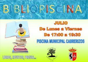 Bibliopiscina, Cabrerizos