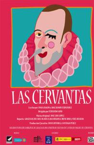 Las Cervantas, Universidad de Salamanca