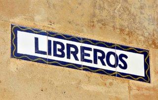 Tapas y pinchos por Salamanca... Universitaria