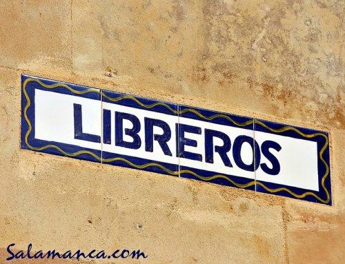 Tapas y pinchos por Salamanca… Universitaria.