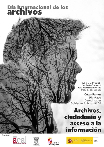 Día Internacional de los Archivos 2017, CDMH, Salamanca