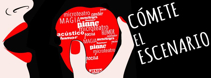 Cómete el escenario, El Rastrel, Salamanca