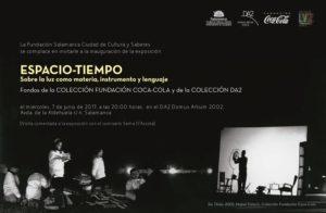 Espacio-Tiempo, DA2, Salamanca