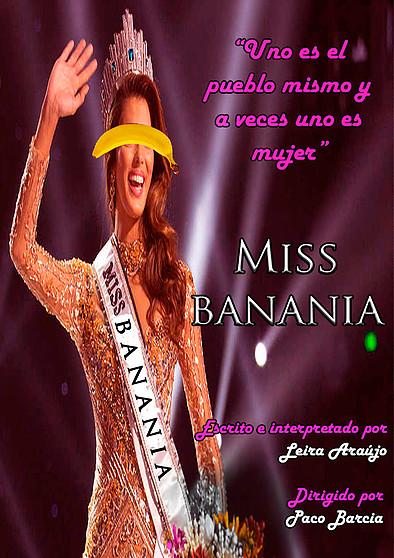Mis Banania, La Malhablada, Salamanca