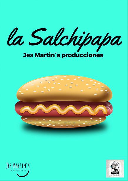 La salchipapa, La Malhablada, Salamanca