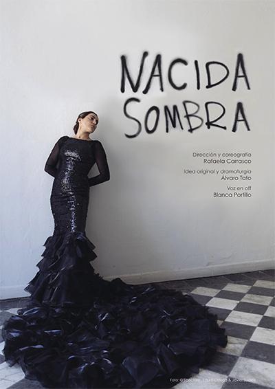 Nacida sombra, Universidad de Salamanca