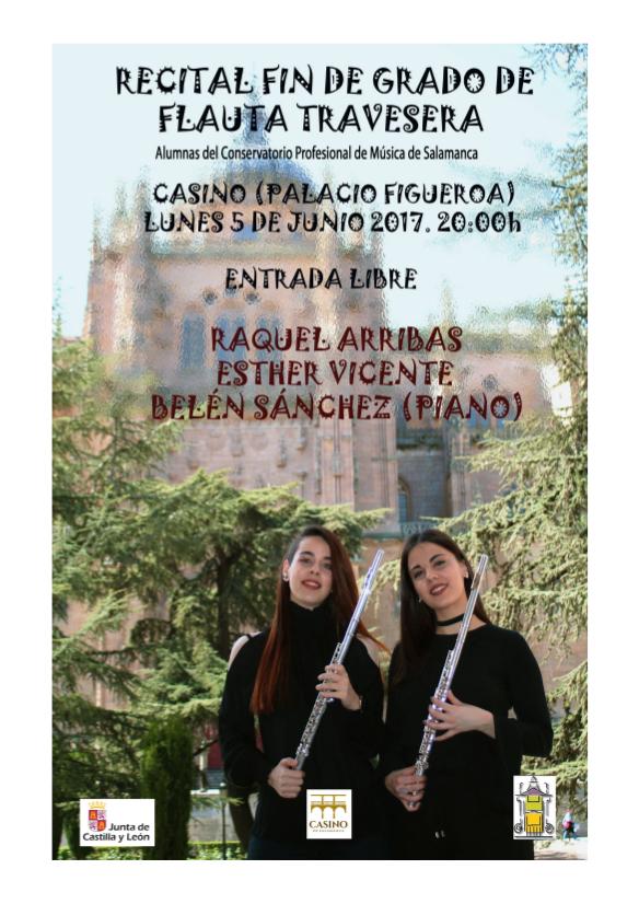 Conservatorio Profesional de Música de Salamanca