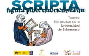 Scripta, Salamanca