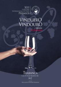 Premios VinDuero-VinDouro 2017, Trabanca