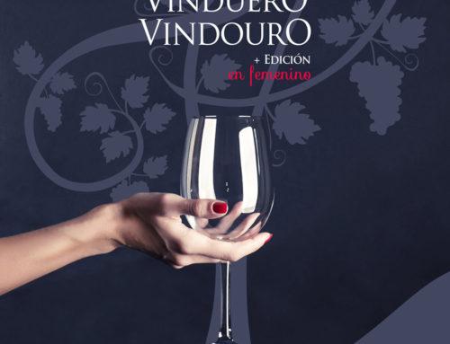 Abiertas las inscripciones a los Premios VinDuero-VinDouro 2017.