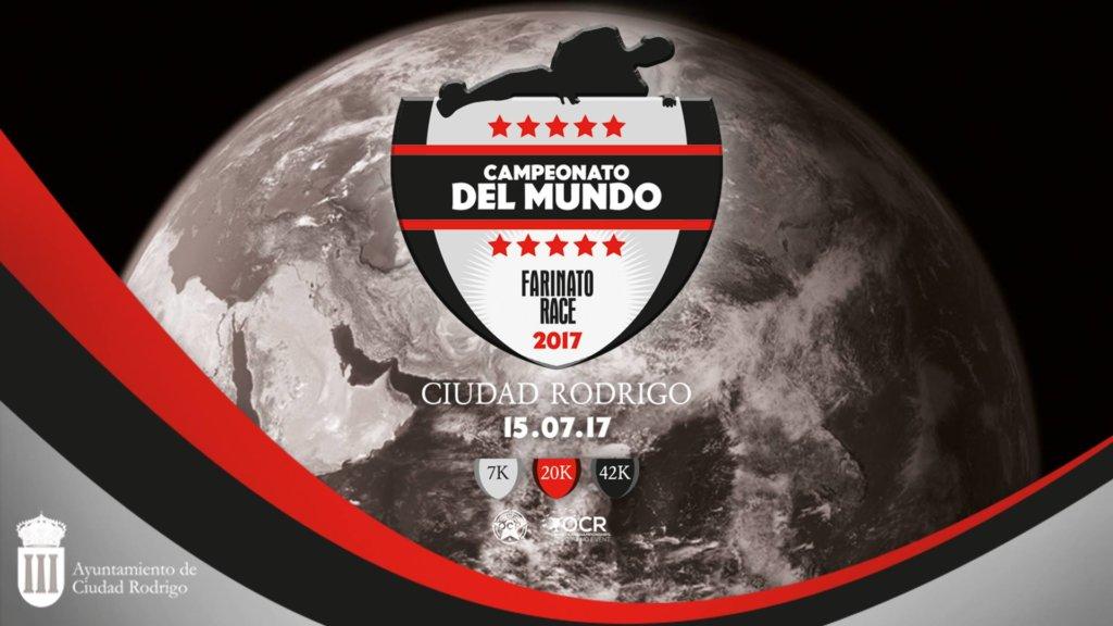 Farinato Race 2017, Ciudad Rodrigo