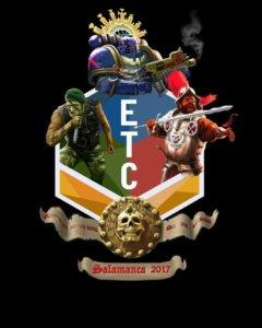 ETC 2017 Salamanca
