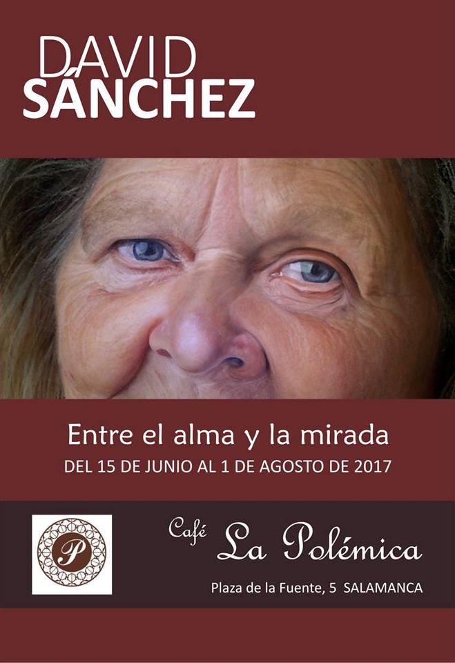 David Sánchez, La Polémica