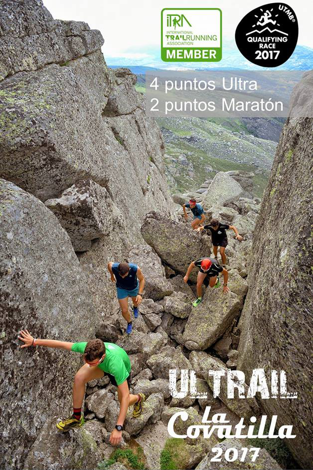 Ultrail La Covatilla 2017
