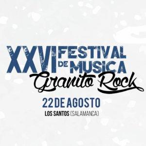 Granito Rock 2017, Los Santos