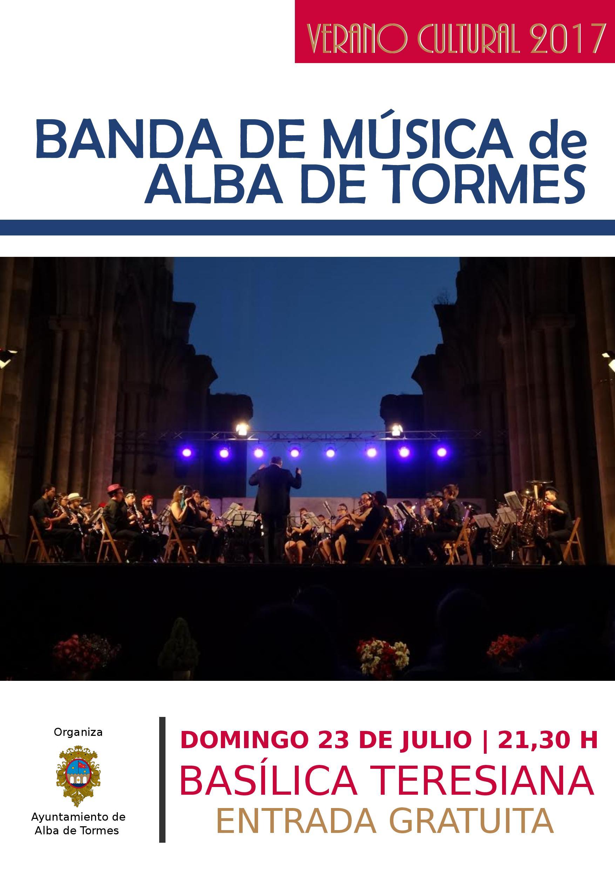 Verano Cultural 2017, Alba de Tormes