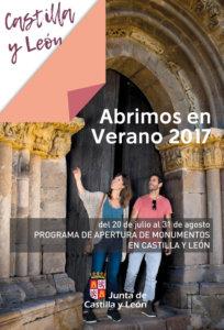 Abrimos en Verano 2017