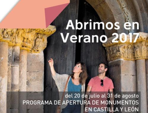 Salamanca abre sus monumentos por vacaciones 2017.
