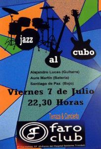 Faro Club, Salamanca