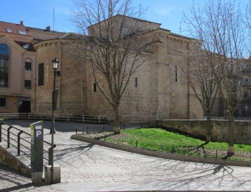 Ciudadanos por la Defensa del Patrimonio recuerda que siete Bienes de Interés Cultural de Salamanca se encuentran cerrados.
