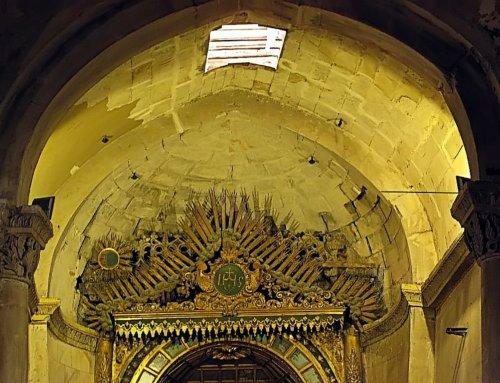 Ciudadanos por la Defensa del Patrimonio solicita la valoración que la Consejería de Cultura hace de la monitorización de la Iglesia de San Martín.