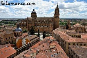 Scala Coeli, Salamanca