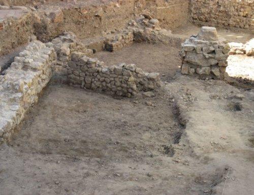Ciudadanos por la Defensa del Patrimonio solicita protección integral para los restos arqueológicos descubiertos en la calle San Pablo.