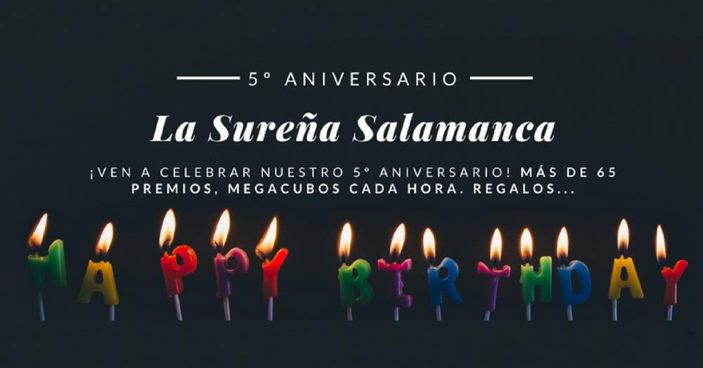 La Sureña, 2017