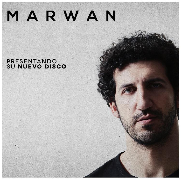 Marwan, Salamanca