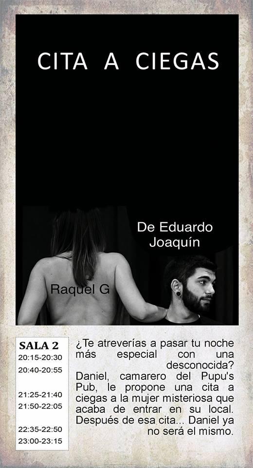 La Malhablada, Salamanca, Septiembre 2017