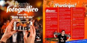 Maratón Fotográfico, Ferias y Fiestas 2017