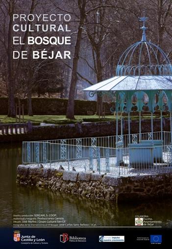 Proyecto Cultural El Bosque de Béjar, Casa de las Conchas