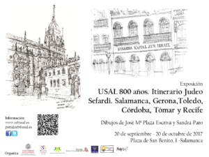 Centro de Estudios Brasileños, Salamanca